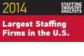 Largest U.S. Staffing Firm
