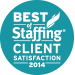 Best of Staffing - Client