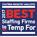 Best of Staffing - Talent